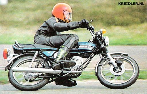Proyecto racing: Yamaha RD-50 Pic08