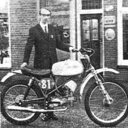 Jan Boele overleden