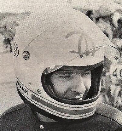 Henk van Kessel in '74 naar de top?
