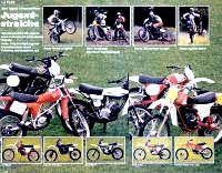 50er Jugend Crossmachinen Jugend streiche, 1979