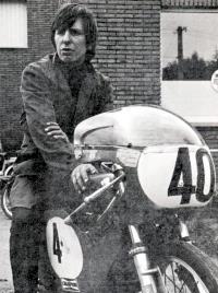 Juliaan van Zeebroeck, 1974