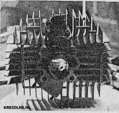 De cilinder
