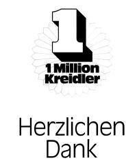 Miljoenste Kreidler, 1976
