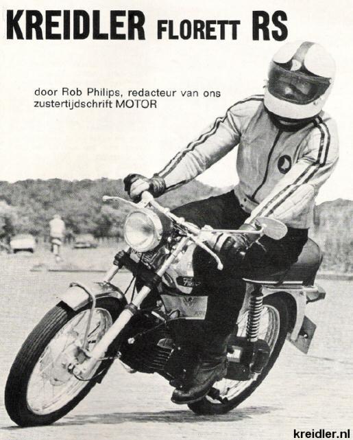 Een motorfiets om te stelen!