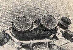 De cockpit.