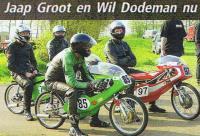 Kreidler racers, Het gevecht van twee rivalen, 2009