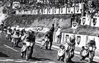 Geschiedenis Van Veen Kreidler GP racer