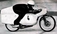 Fortsetzung des Zwergenkrieges, Kreidler Weltrekorde, 1965