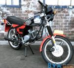 Kreidler Mustang 50 GSE Prototype 1982 van Peter Beszelsen, Veiling verkoop 2019