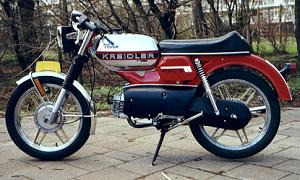 Léon's Kreidler RMC 1979