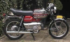 Mark's Kreidler RMC-S 1978