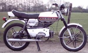 Jouke's Kreidler RMC-S 1977