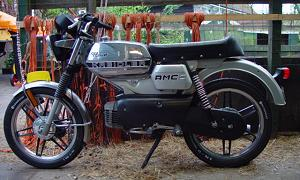 Richard's Kreidler RMC-S 1976