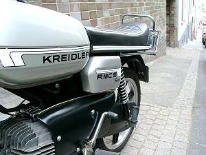 Robert's Kreidler RMC-S 5-Gang 1981