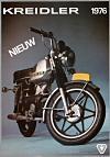 Nederland, 1976