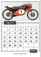 Augustus 2006