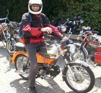 Tjerry (tvdzijden) - Kreidlerclublid mei 2008 - De fluor RS.