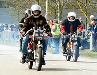 Tjerry (tvdzijden) - Kreidlerclublid mei 2008 - Tjerry racet mee bij de Cees van Dongen demorace 2008