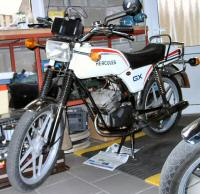 Hercules GX50 Prima