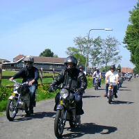Tourrit Zaandam 2008