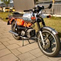 Pascal (nozems) - Kreidlerclublid september 2008 - De standaard RS, die hij niet meer bezit.