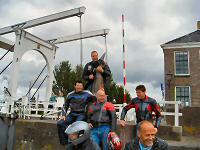 Pascal (nozems) - Kreidlerclublid september 2008 - Stavoren