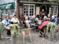 Melvin - Kreidlerclublid oktober 2008 - Hoorn
