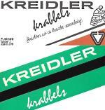 Kreidler Krabbels deel 1, 1976