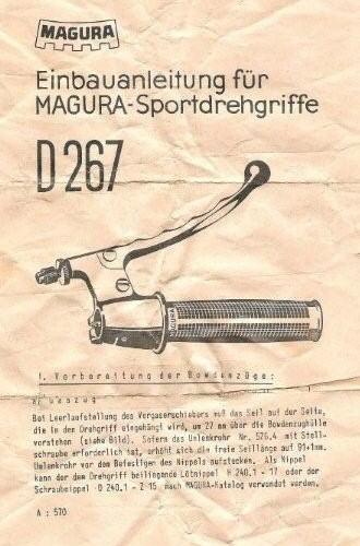 Magura 1973