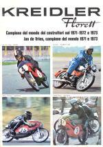 Kreidler Folder Italie 1973