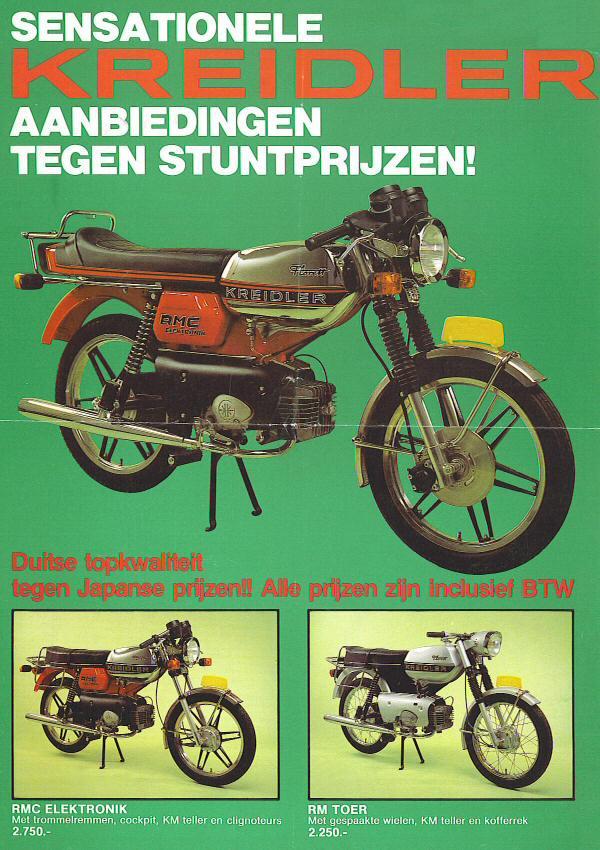 Folder Nederland Rai 1982 (1) - Klik om te vergroten!