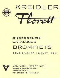 Onderdelenboek 1963 tm 1969 Van Veen geldig vanaf 1 maart 1970, Download PDF 5,6 MB, 112 pagina,s