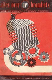 Werkplaatshandboek 3 versnellingen 1963 Nederlands, Download PDF 18,0 MB