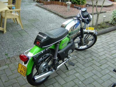 kreidler-holland
