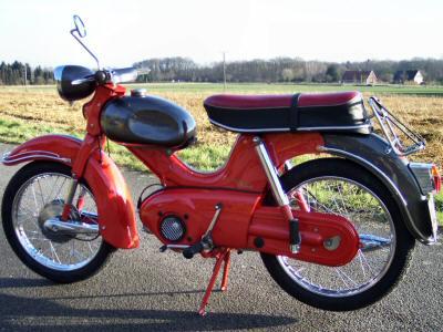 mopeddy